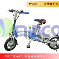 电动折叠自行车/旅行自行车/礼品自行车,汕头明琪供应