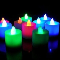 LED Canddle Light