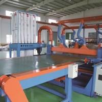 PC型材生产线