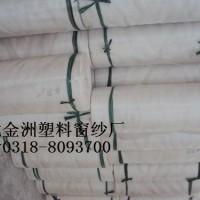 18目绿色塑料窗纱织网厂