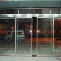 保安办公大厅自动门厂家安装