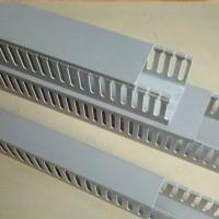 PVC线槽价格/潮州pvc线槽规格/汕头PVC线槽厂家I