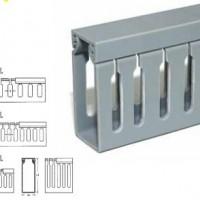 佛山PVC线槽价格/PVC线槽供应商/广州PVC线槽厂家/I