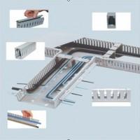 潮州pvc线槽规格,pvc线槽价格/汕头PVC线槽厂家I