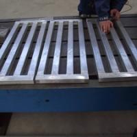 铝制框架+铝合金框架+电力铝合金