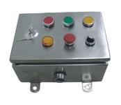 FJD2型FJD2-1B FJD2-2B就地按钮盒厂家直销