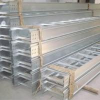 庞翔铝合金梯式桥架
