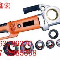 SQ-1手持式电动套丝机