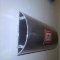太原铝合金地槽线槽