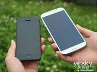 深圳福田三星I959双卡双待手机更换外屏玻璃