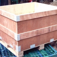 河北包装箱 河北出口箱 可定制包装箱 价格优