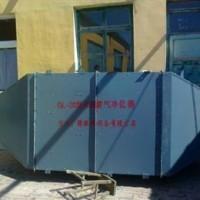 化工厂臭气治理装置|化工车间臭味净化方法