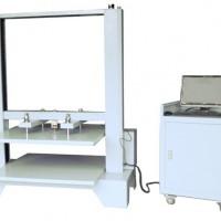 纸箱堆码强度试验机
