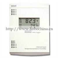 HOBO环境温度/相对湿度数据记录仪U14-002记录仪价格