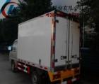 厢式冷藏运货车、保温保鲜运输车哪里有卖?瓜果蔬菜冷藏车