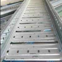 供应华昱大跨距桥架 优质桥架 支持定制 厂家直销电缆桥架
