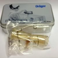 现货供应德尔格原装流量传感器