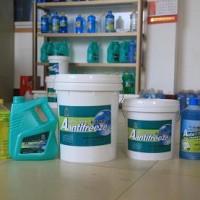 供应潍坊金美途汽车用品专业生产玻璃水防冻液洗洁精生产设备和配