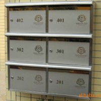 大理成品信报箱生产、成品信报箱供应公司