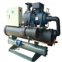 高品质高效螺杆冷水机组-螺杆低温冷水机组-螺杆盐水冷水机组