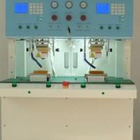 双压头脉冲热压机 工作原理 用途 显著优点
