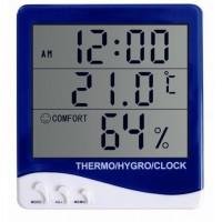 温湿度计 温度传感器