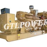 发电机组柴油发电机组济柴柴油发电机组