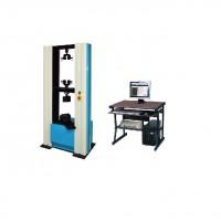 天华试验机--1吨剪切试验机|刹车片剪切试验机