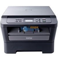 福永兄弟DCP-7060打印机加碳粉
