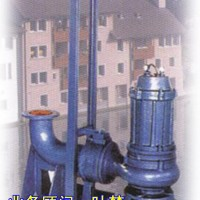 供应WQ型潜水排污泵 格