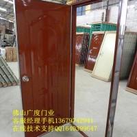 广州工程用铁皮门厂家定做想不到的低价