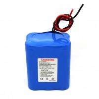 专业定制3.7v大容量锂电池 13.2Ah 厂家批发