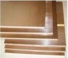 深圳38供应pps聚苯硫醚棒/板PPS棒/板 塑胶材料加工零件