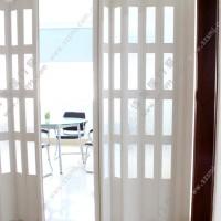 高端铝合金门窗厨房用折叠门  佐治亚门窗