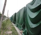山西耐磨煤场帆布-长治露天盖煤布-晋城防治煤炭扬尘布
