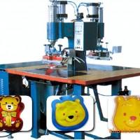 深圳龙华PVC热合机 双头高周波机折扣畅销 塑胶熔接机价格