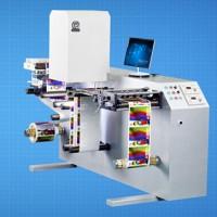轮转印刷检测机