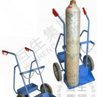供应互生油桶与气瓶运输设备