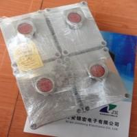 锦宏【防水按钮盒LA101K-1BS】马年特惠