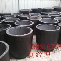 熔铜坩锅500、600、1000、800号