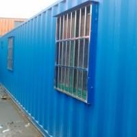 出售二手集装箱,6米12米二手集装箱出租。