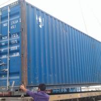 出售二手集装箱6米12米
