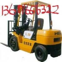 【张江高科技园区金桥出口加工区3-15吨】叉车出租