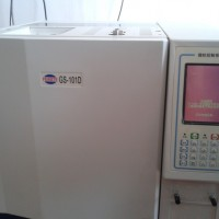 GS-101D变压器油色谱分析仪