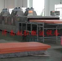 微波干燥固化设备