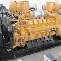 功率范围125KVA-1063KVA,曼海姆柴油机配马拉松电
