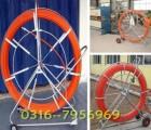 玻璃钢穿孔器/穿线器/穿管器规格型号,墙壁手提式穿线器