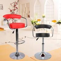 酒吧椅吧台椅时尚升降高脚凳前台椅子吧台凳吧椅可定制休闲椅包邮