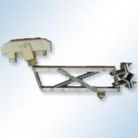 HJD-250A滑触线集电器
