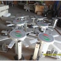 AIPU 7.2米大型工业吊扇